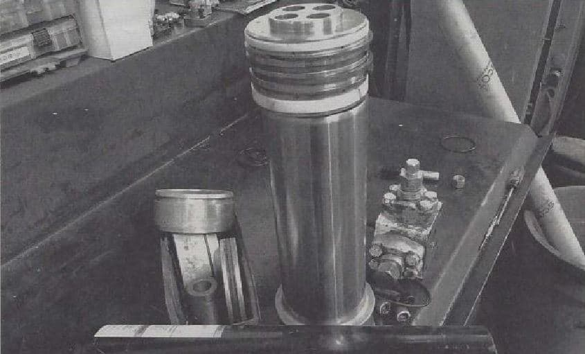 Cylinder Fabrication